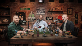 How The Fantasy Footballers' Podcast Grew Revenues To Support 4 Full-Time Creators